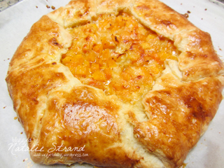 ... Recipe #3: butternut squash and caramelized onion galette | Vegetablog