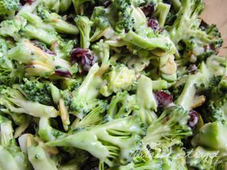 SK Broccoli Slaw