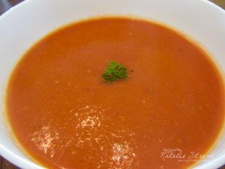 ATK creamless creamy tomato soup
