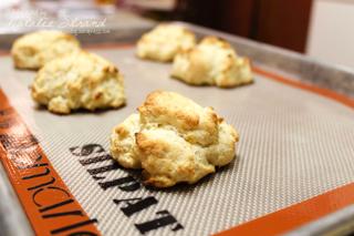 ATK Best Drop Biscuits