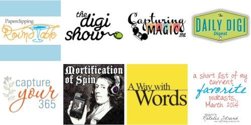 2014March_favoritepodcasts
