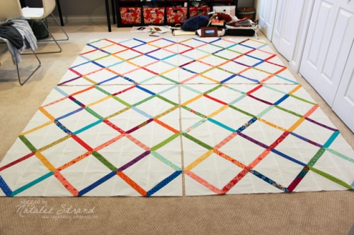 quilt quadrants finished!!
