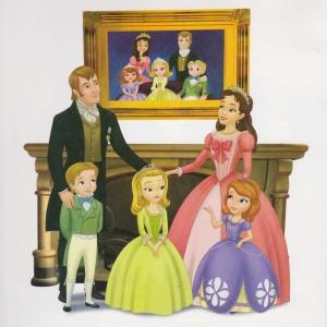 sofiafamily