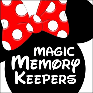 Magic Memory Keepers Logo